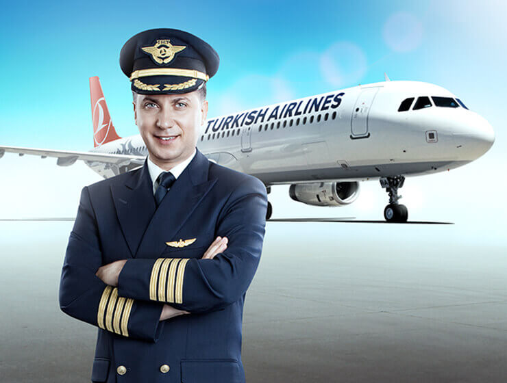 Career Events | Turkish Airlines ®