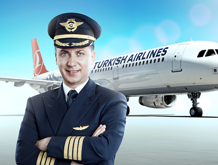 Career | Turkish Airlines ®