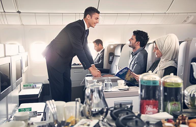 Cabin Crew   Turkish Airlines ®