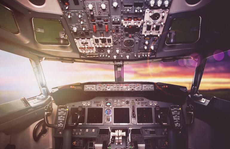 Cockpit Crew | Turkish Airlines ®